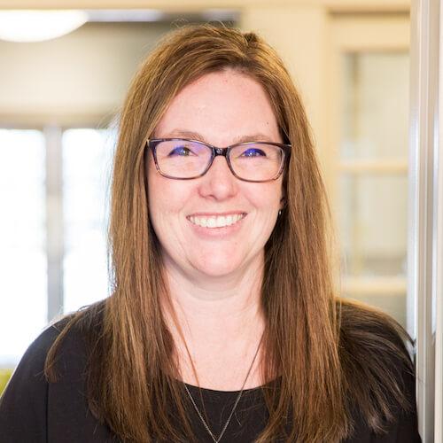 Heather Brockhaus